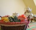 B&B Agriturismo Monteprandone: Cucina