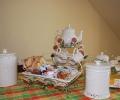 [11.14.52] Berardo Matè: B&B Agriturismo Monteprandone: Cucina
